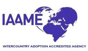 IAAME Accredited Logo